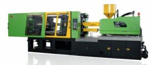 320ton Plastic Injection Molding Machine