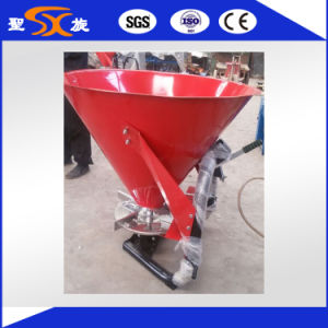 South American Efficient Seeds&Fertilizer Spreader for Large Grassland pictures & photos