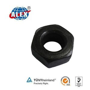 Railway Big Lock Nut Made in China