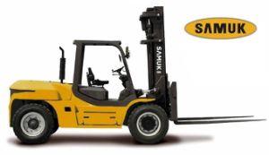 Diesel Forklift 5.0-12.0ton pictures & photos