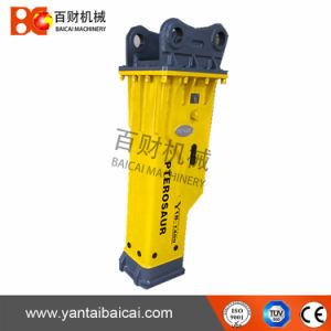 Sb135 165mm Chisel High Quality Hydraulic Hammer pictures & photos