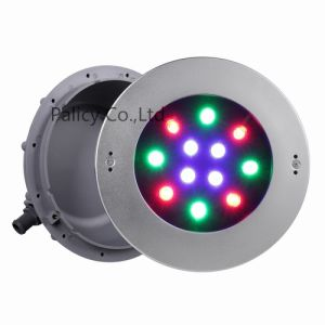 Stainless Steel LED Underwater Light (6007H) pictures & photos