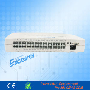 Excelltel PBX Central Telephone Exchange Cp832 8 Co Lines 32 Entensions pictures & photos