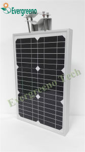 Solar Street Light with Battery Backup pictures & photos