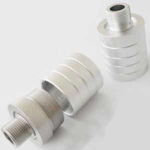 CNC Custom Sensor Components From CNC Machining