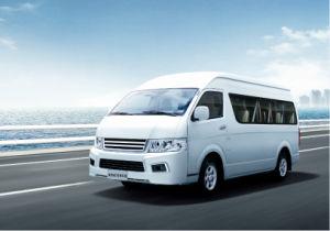 Hot Sale Minibus of Luxury Big Haice 18 Seats pictures & photos