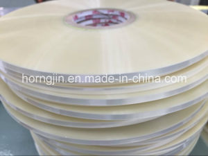 Low Temperature Hot Melt Polyester Tape Pet Mylar Electrial Insulation Tape