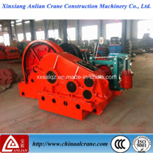 Electric Wire Rope Pulling Winch with Brake Device pictures & photos