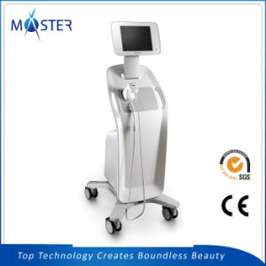 Liposonix Hifu for Body Slimming Machine