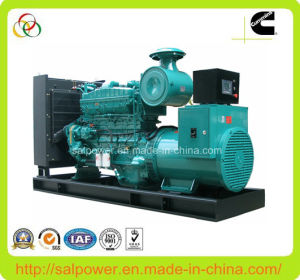 308kw/385kVA Cummins Diesel Power Electric Generator Sets Qsm11-G2