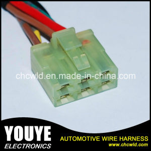 Electrical Start Wiring Harness for Automotive Car pictures & photos