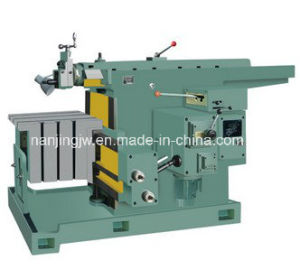 Planer Shaper Shaping Machine (NT6050T) pictures & photos