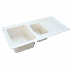 SMC Compression Plastic Mould for Washing Sink
