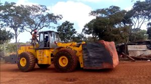 Front Loader Heavy Equipment for Sale From Manufacurer pictures & photos