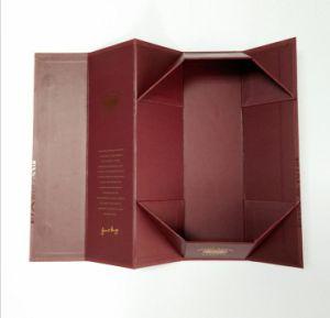 Luxury Handmade Paper Wine Box