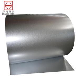 Antifinger Hot DIP Galvalume Steel Coil (GL) pictures & photos