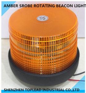 Amber Xenon Signal Light, Strobe Flashing Beacon Warning Light