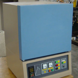 Box-Type Furnace, Ce Certification CD-1200X Lab Electric Stove pictures & photos