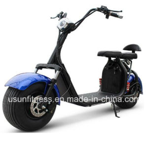 2018 Fast Speed Electric Racing Motorbike with Remove Battery pictures & photos