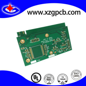 Fr4 Multilayer PCB Circuit Board with Enig 3 Microinch pictures & photos