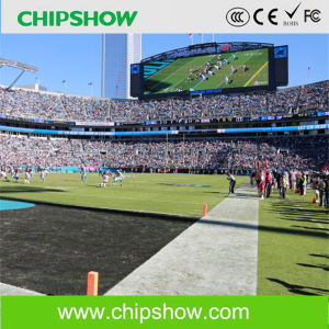 Chipshow P16 Full Color LED Billboard/LED Module/Outdoor LED Screen pictures & photos