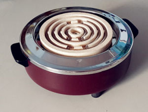 Electric Hot Plate / Cooker