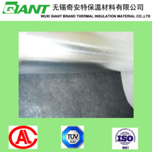 Aluminum Foil Coated with Nonwoven pictures & photos