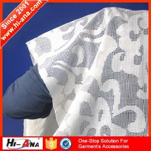 Custom Made Print Logo Multi Color Cheap Lace Fabric pictures & photos