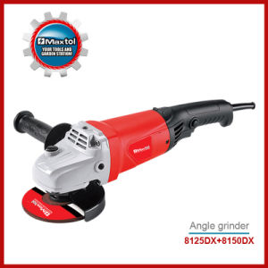 "New 1380W 125mm (5"") Angle Grinder pictures & photos"