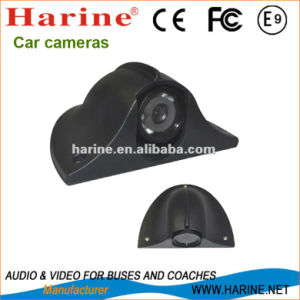 "Vechicular 1/3"" Color CCD 420 Tvl Resolution Security Camera pictures & photos"