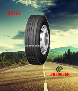 Drive/Steer/Trailer Roadlux Truck Tire (R166) pictures & photos