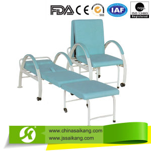 Medical Equipment Treat-Waiting Multi-Purpose Accompany Chair pictures & photos