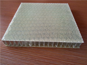 Reinforced Woven Fiber Honeycomb Panels pictures & photos