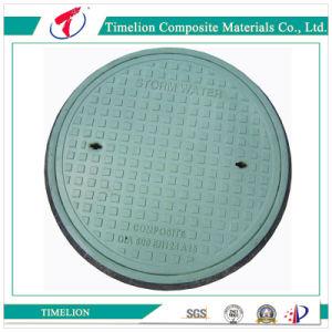 Hinged FRP SMC Manhole Cover En124 D400 pictures & photos