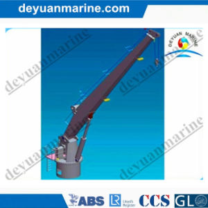 Marine Fixed Boom Type Ship Crane pictures & photos