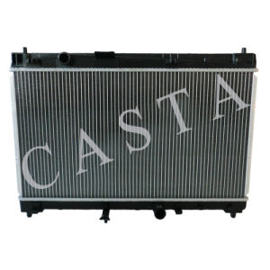 Performance auto radiator for Toyota Yaris 07 Mt pictures & photos