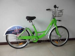 Public Bicycles-Single Shoulder Without Shock Bike pictures & photos