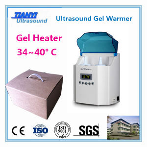 Ultrasound Gel Heater/ Gel Warmer pictures & photos