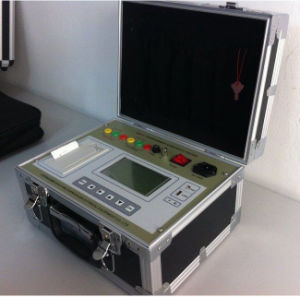 3 Phase Transformer Turn Ratio Tester pictures & photos