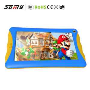 7 Inch New Design Android Kids Tablet pictures & photos