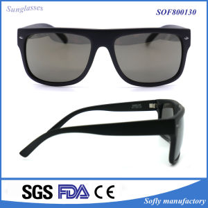 Square Frame Shade Retro Fashion Mens Womens Eyeglasses with Classic Designer pictures & photos