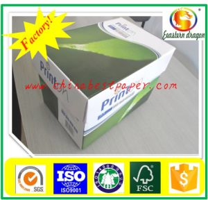 SGS Audited-70g White A4 Copy Paper pictures & photos