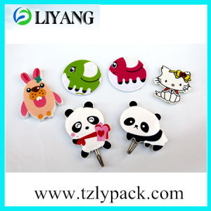 Full Color Heat Transfer Printings Film for Children′s Toys pictures & photos