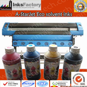 Eco Solvent Ink for a-Starjet 7701/7702 pictures & photos