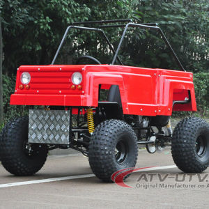 2016 New 150cc High performance Big Foot Monster Car Truck pictures & photos