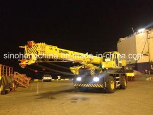 70t Rough Terrain Crane Qry70 pictures & photos