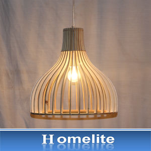 Homelite Hot Sales Wooden Pendant Light