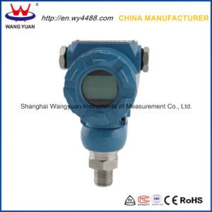Wp402A China High Performance Smart Pressure Transmitter pictures & photos