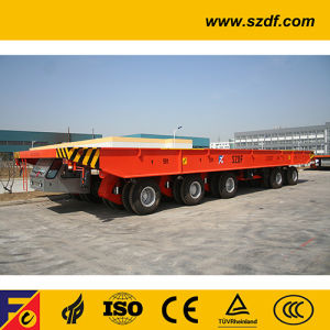 Transporters / Trailers for Ship Building and Repair (DCY270) pictures & photos