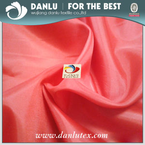 190t 100% Polyester Taffeta for Upholstery, Garment pictures & photos